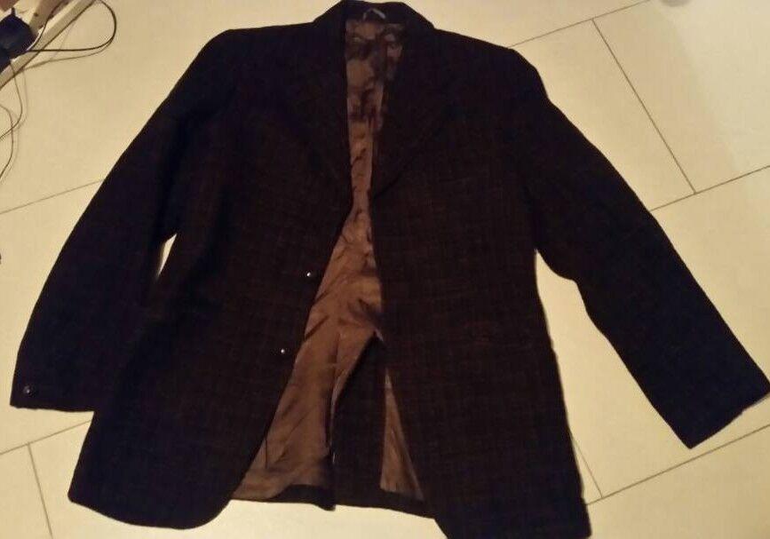 Harris Blazer Tweed Uomo Cappotto Blazer Harris da John Collier 9f343a c3cea412612