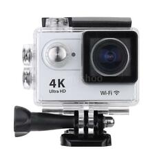 4K Ultra HD 2'' WiFi 1080P Waterproof Sport DV Video Action Camera Camcorder