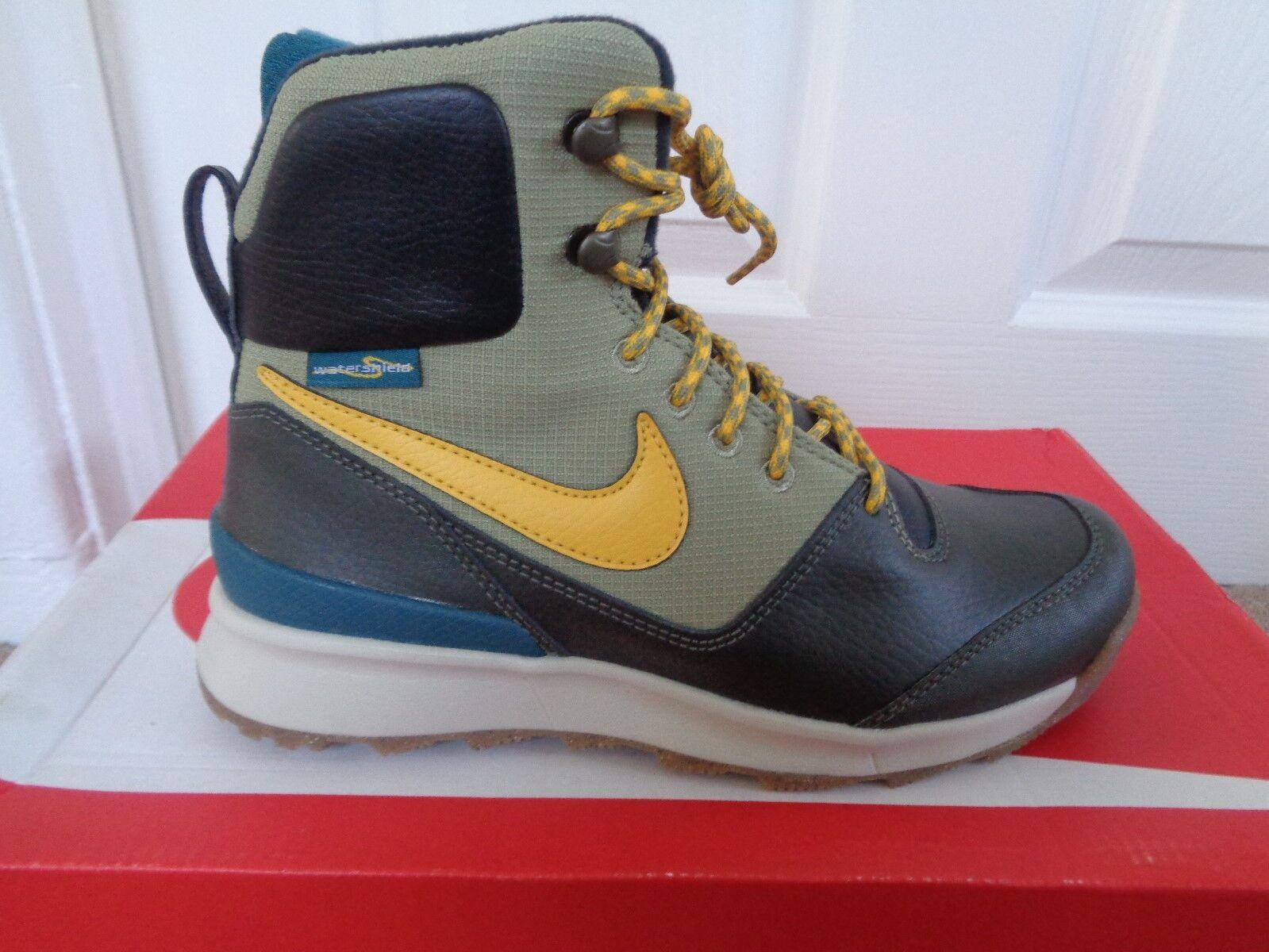 Nike Stasis ACG Femme trainers boots 616180 270 uk 3.5 eu 36.5 us 6 NEW+BOX