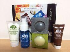 Sephora Origins Skincare 4 Pcs Travel Size Samples Gift Set Kit