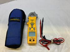 New Listingfieldpiece Sc440 Essential Clamp Meter