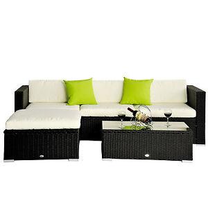 5PC-Outdoor-Patio-Furniture-Sofa-Set-PE-Wicker-Deck-Rattan-Gradient-Couch-Brown