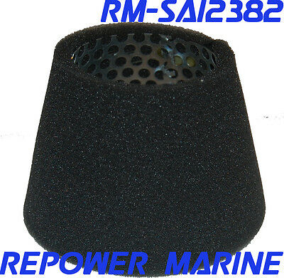 3GM 3GM30, Air Filter for Yanmar Marine 2GM replaces: 128270-12540 2GM20