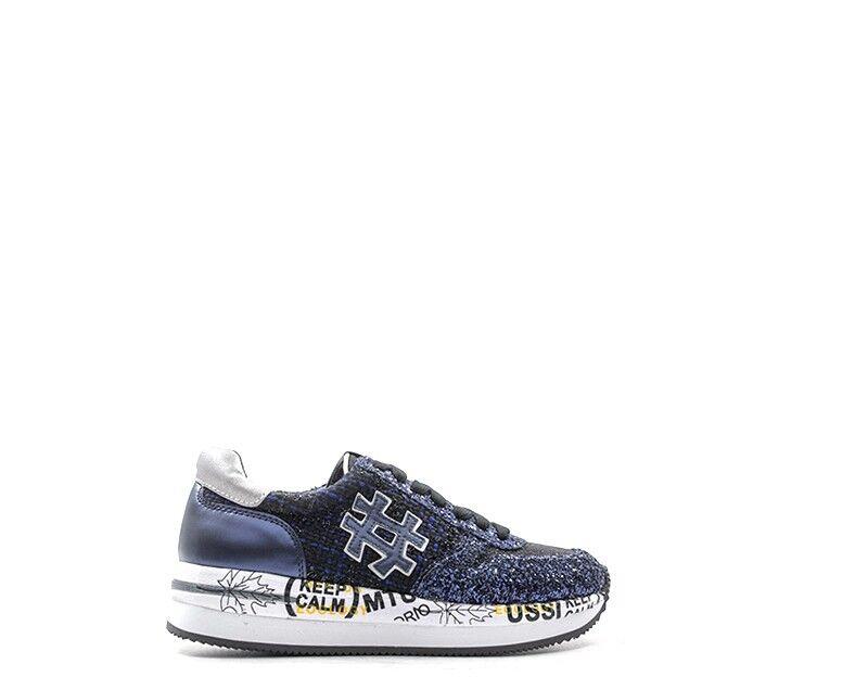 Chaussures STUDIO ITALIA femmes bleu  TOLOSA01-bleu
