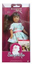 American Girl Doll Samantha Parkington 2016 Special Edition Mini Doll Brand New