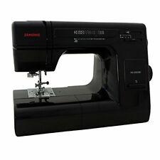 Janome HD3000BE Heavy Duty Sewing Machine Black New