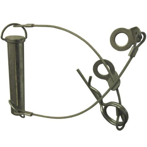 Ersatz für 25 mm Achse von attelage mit boule attelage Tags TR038