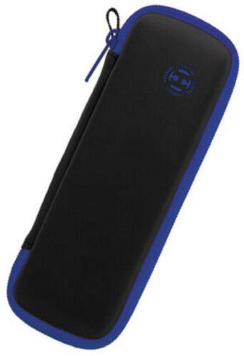 Harrows Blaze Darts Case Wallet Small Pocket Size 180mm x 65mm
