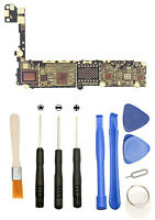 Main Logic Motherboard Bare Board Replacement + Tools For Iphone 6s 4.7