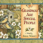 Grandmas Are Special People by Harvest House Publishers,U.S. (Hardback, 2011)
