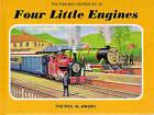 Four Little Engines by Rev. Wilbert Vere Awdry (Hardback, 1955)