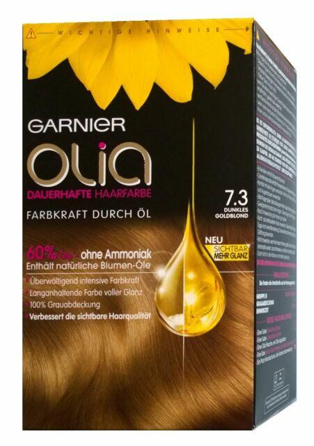 Garnier haarfarbe 60