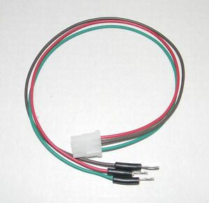 Details about Mallory Unilite Wiring Harness NEW on
