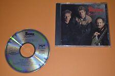 Jan Akkerman - Heartware / Sky Dancer Records 1987 / West Germany / Rar