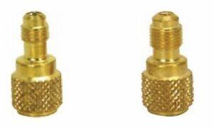 Messing-Adapter-reduziert-1-2-034-weibliche-auf-1-4-034-maennliche-Verbindung