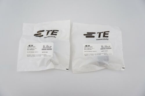 2 Pack 202K121-25-0 TE Raychem Molded Heat Shrink Wiring Cable Boot 878494-000