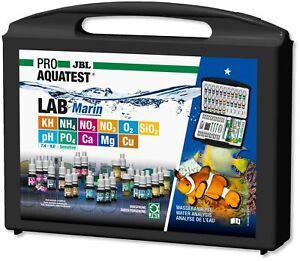 JBL-Proaquatest-Lab-Marin-Valigetta-Test-Dell-039-Acqua-per-Acqua-Marina