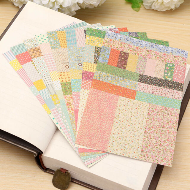Multi Style Diary Album Notebook Decor Sticker Scrapbook Paper Album paster