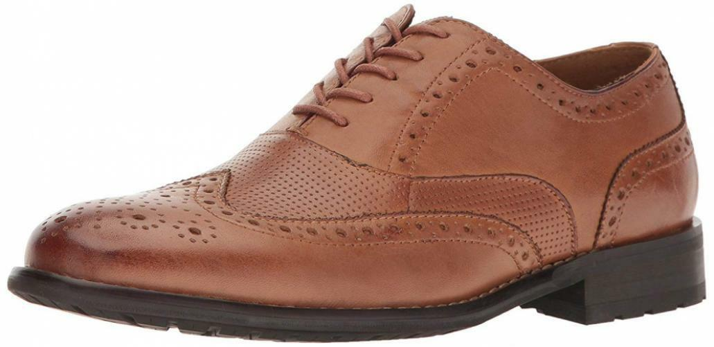 Nunn Bush Men's Tristan Oxford