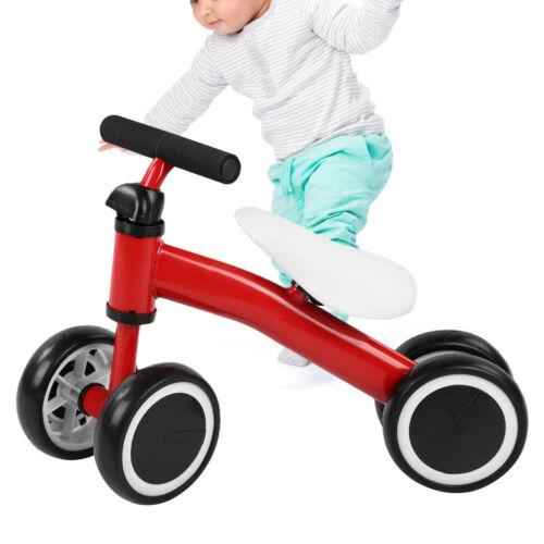 Laufrad Kinder Baby Rutscher Lauflernrad Fahrrad Roller Scooter Bike Dreirad DE