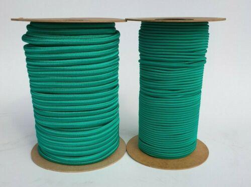 GUMMISEIL Meterware Expanderseil Spannseil Planenseil,elastisches Seil 5 mm