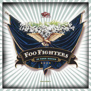 IN-YOUR-HONOR-CD-BY-FOO-FIGHTERS-NEW-SEALED