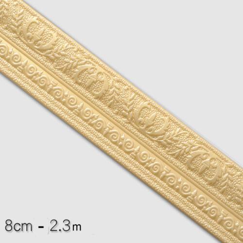 3D Waterproof Wall Border Self-Adhesive Sticker Tiles Sticker Peel And Stick