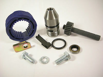 GM T5 complete speedometer gear and housing set