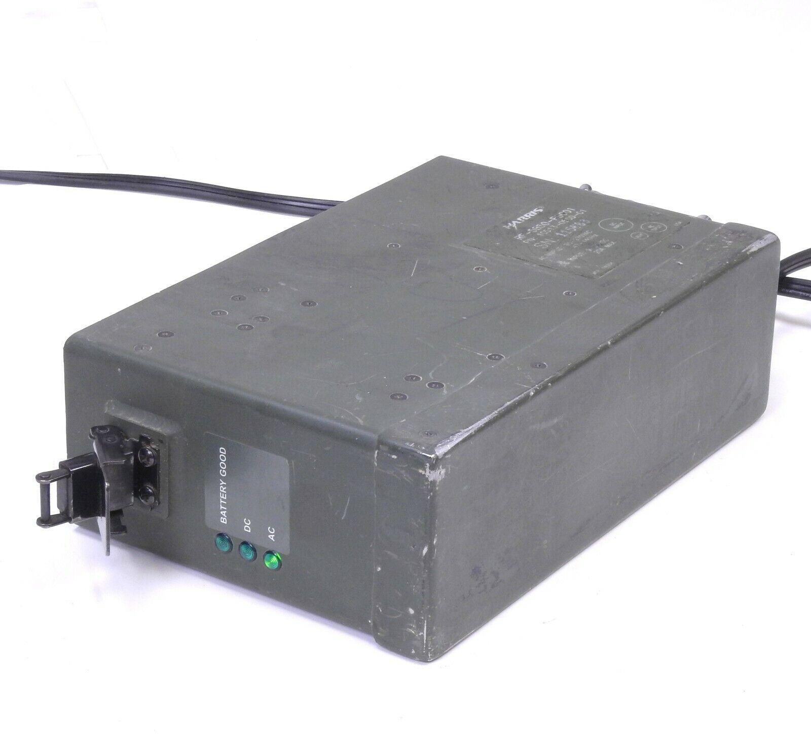 Harris RF-5850-PS001