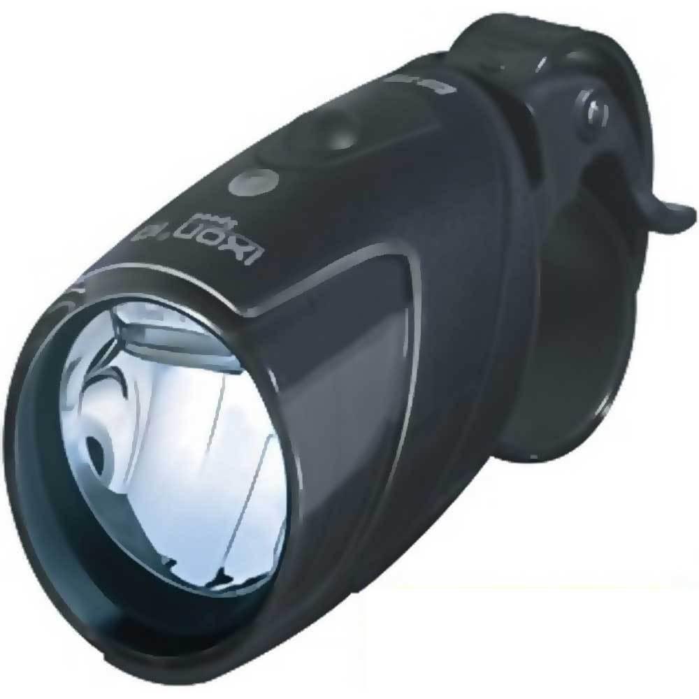 BUSCH & MÜLLER Batterie-LED-Scheinwerfer Ixon IQ Speed Premium IXON IQ SPEED P..