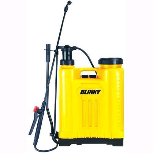 Pompe Irroratrice Blinky Plastica Lt 15