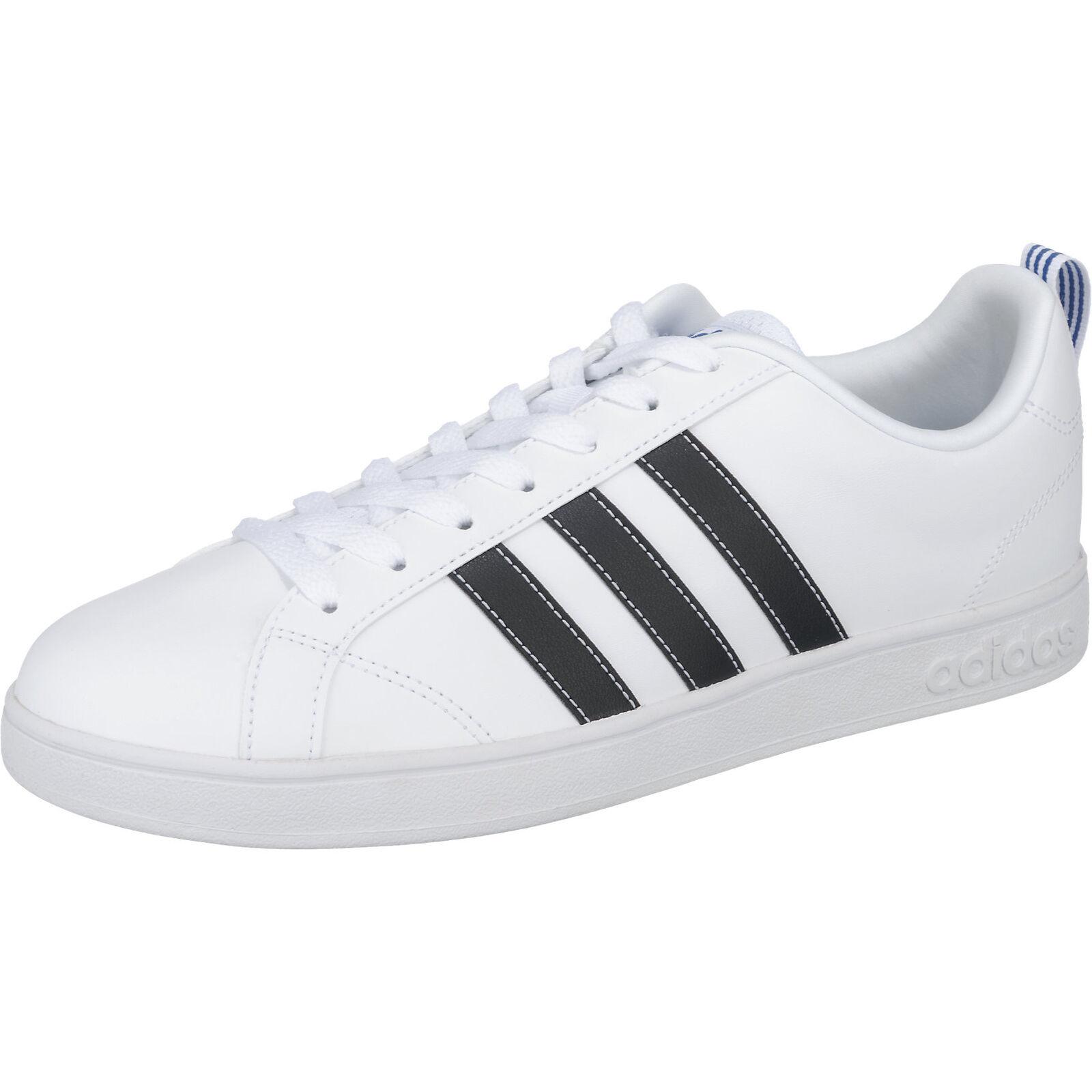 Neu adidas NEO Vs Advantage Sneakers weiß-kombi 5766794