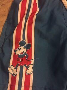 Costume Nuovo Trunks da Disney 5 Taglia bagno Xs Topolino Swim Boys 4 Little fRf6Zrqp
