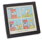 Hallmark-Peanuts-Lucy-and-Snoopy-Kindness-Cartoon-Framed-Art-Quoted-Sign-New 縮圖 3