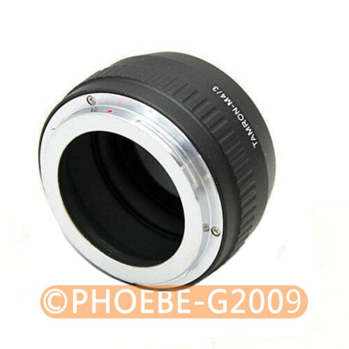 Tamron Lens to Micro 43 adapter EP3 P2 PL1 GF1 G2 GH2