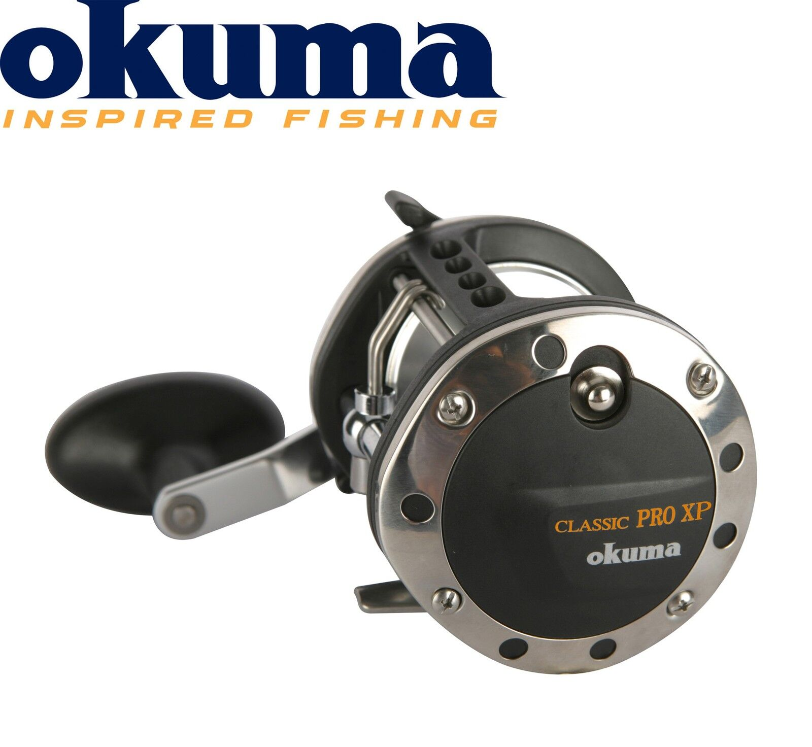 Okuma Meeresangeln Classic XP Pro- XP302La Multirolle zum Meeresangeln Okuma in Norwegen auf Dorsch 769748
