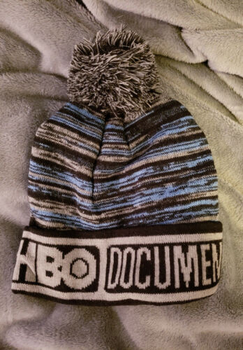 HBO Documentary Films Beanie