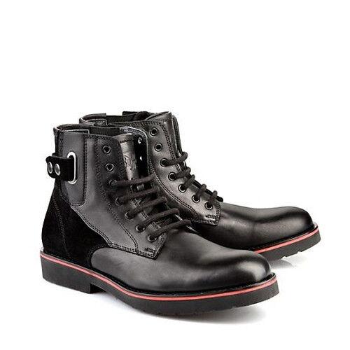 Buffalo HerrenZapatos Stiefeletten Zapatos Stiefeletten HerrenZapatos Zapatos botas 5234 37c19b