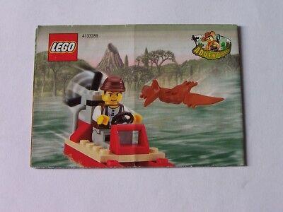 5912 Instruction Nr Erfinderisch Lego® Bauanleitung
