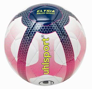 Uhlsport-Fussball-Elysia-LIGUE-1-BALLON-Replica-taille-5