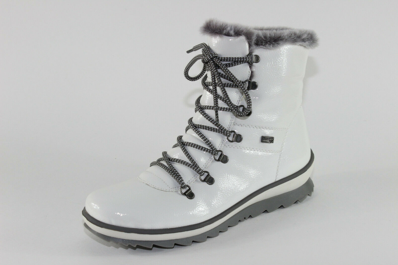 Remonte R8472 80, Winter Stiefel mit Tex Membran