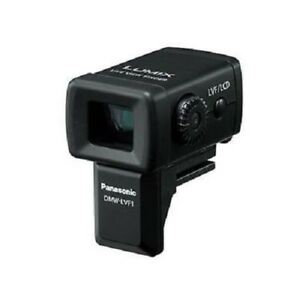 USED-Panasonic-DMW-LVF1-External-Live-Viewfinder-Excellent-FREE-SHIPPING