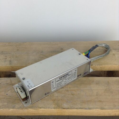 VFD Siemens 6SE3290-0DA87-0FA1 Drive Antriebe Frequenzumrichter      Footp