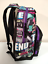 Minecraft-Ender-Dragon-Tales-From-The-End-Backpack-School-Bag-Laptop-UK-Seller thumbnail 2