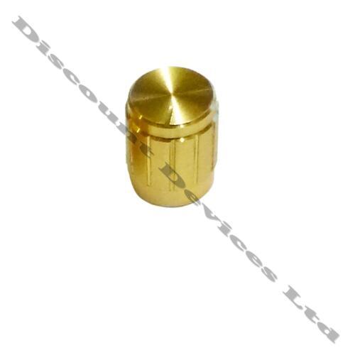 Solo Mono 2K Ohm registro Logarítmico Pote Potenciómetro Lineal Lin Y Perilla