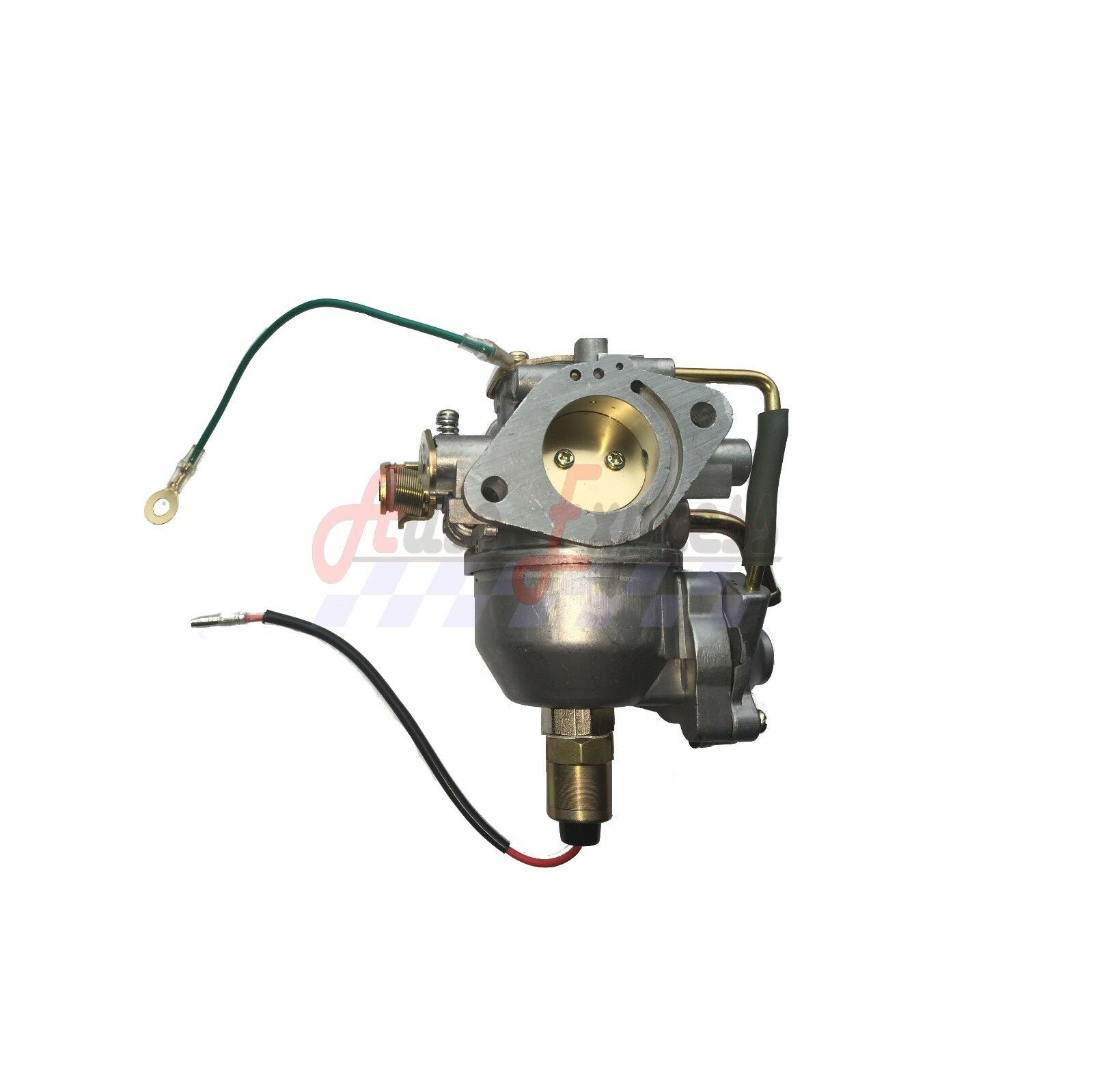 Cocheburador encaja Kohler Motor Craftsman Cub 25 27 Hp cv730 cv740 Nikki Cocheb
