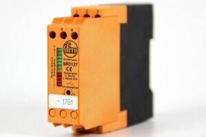 IFM-ELECTRONIC-auswerte-Unite-Pour-stromungssensorenvs-0200-24vdc-sr0127