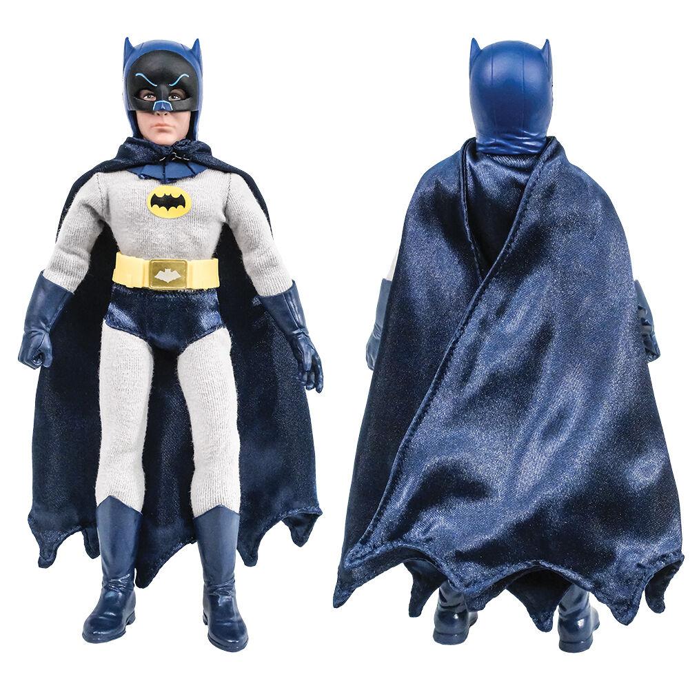 Batman Classic TV TV TV Series Figures Series 5  Batman (Cowl) [Loose in Factory Bag] 99e380