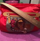 Borsa Piero Guidi Magic Circus Rossa donna-ragazza..nuova..