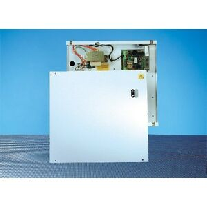 Elmdene-1383N-12VDC-3Amp-boxed-Power-Supply-PSU-access-control-TO-CLEAR